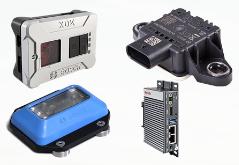 Bosch Smart Sensor (MEMS)